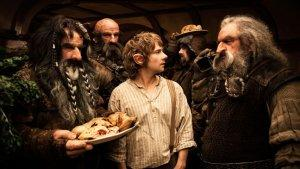 Hollywood Docket: 'Hobbit' Slot Machine Countersuit; 'Spider-Man' Deal; 'Avengers' Briefcase