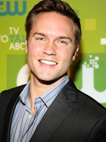 Photo of Scott Porter