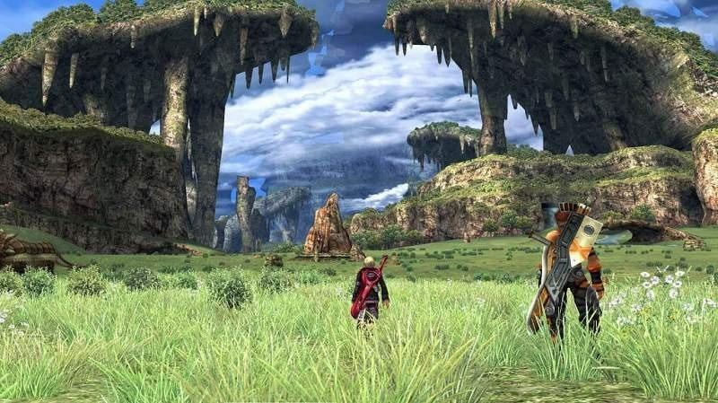 Xenoblade Chronicles 3D Raises the bar for RPGs on portable devices, Dev Says