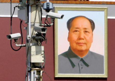 Chinese official fired after calling Mao 'a devil'