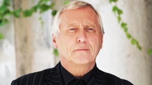 Peter Greenaway on Art, Cinema, Sex, and Religion (Q&A)