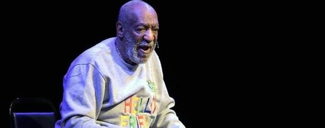 Why silence may be Cosby's best defense