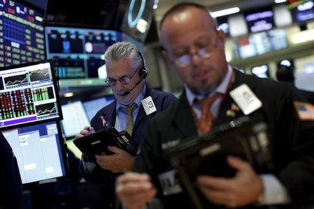 Wall Street indexes flat in pre-holiday lull; health, consumer up