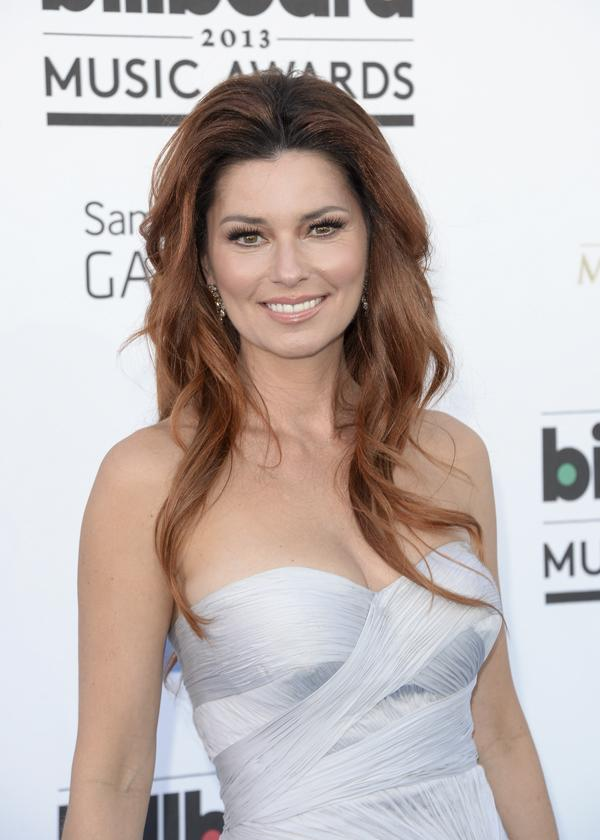 Shania Twain Seeking Producers for New Album