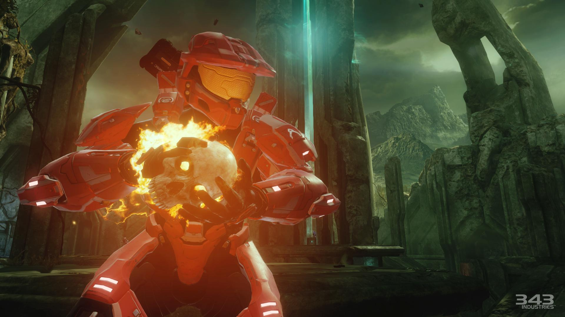 April's Halo: Master Chief Collection Update Adds New Quitting Penalties and More