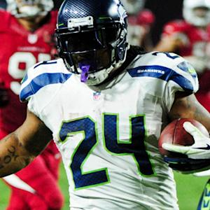 La Canfora talks Marshawn Lynch