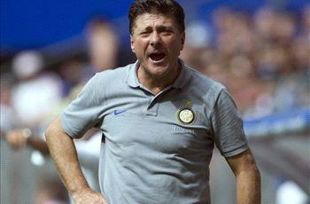 Inter only playing at '60 per cent' potential - Mazzarri