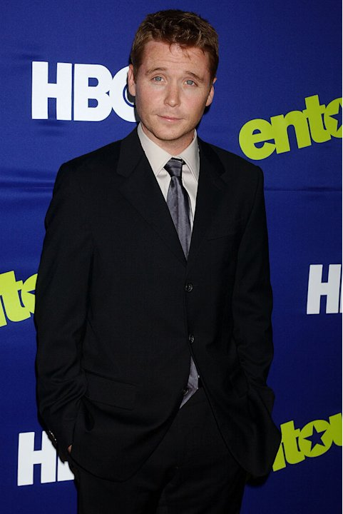 "Kevin Connolly at the Los Angeles Premiere of HBO Original Series ""Entourage"" Season 3.  June 1, 2006"
