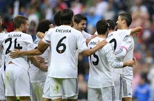 Prelude to a Clasico: Real Madrid the winner as Barcelona & Atletico slip up