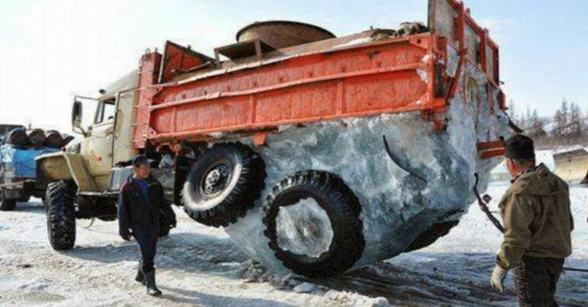 14 Tire Fails That Will Drive You Crazy