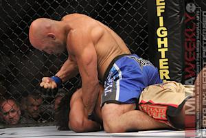 Rich Attonito Steps in to Face Gunnar Nelson at UFC on Fuel 5