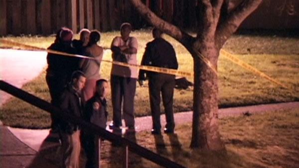 17-year-old boy fatally shot in Marin City