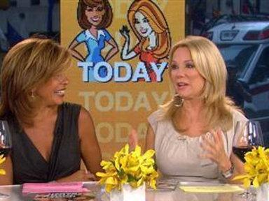 Potty Training in Restaurant?! 'Just Nasty,' Hoda Says