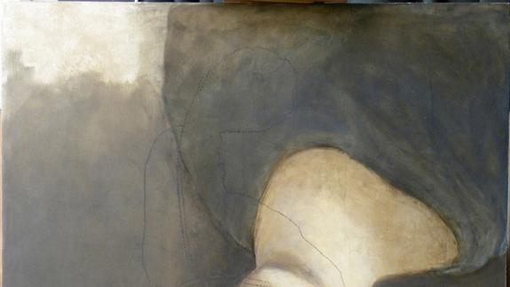 Secret Painting in Rembrandt Masterpiece Coming into View