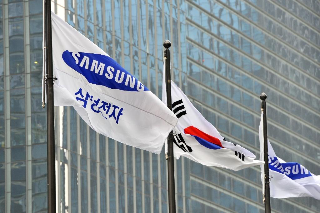 Samsung to merge two major units