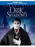 Dark Shadows Box Art