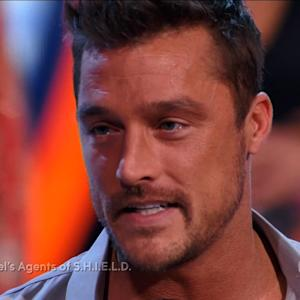 'DWTS' Elimination Brings 'Bachelor' Tears