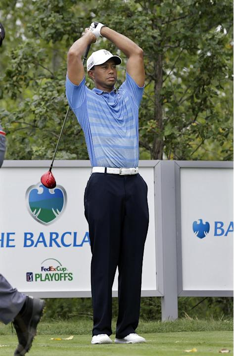 Barclays Golf
