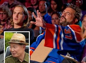 Exclusive: George Takei, Kevin Smith and Jason Mewes to Help Crown TBS' King of the Nerds
