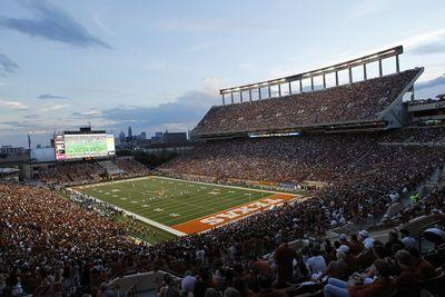 New games in Austin, Little Rock, Tucson would mean 43 college football bowls
