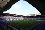 Tottenham are encouraging fans to take part in a Kick It Out survey