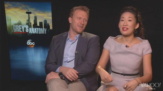 'Grey's Anatomy': Cristina and Owen 4eva?
