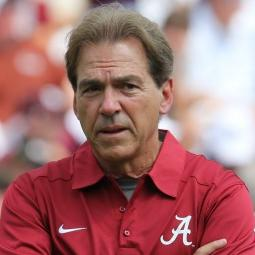 Saban Losing Recruiting Game?