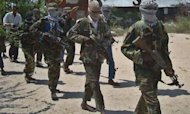 Attack Kills One Child, Wounds Three In Kenya