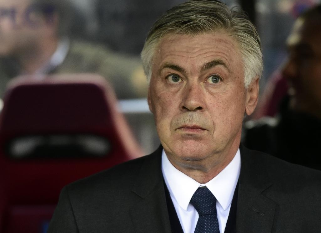 Champions League easier to win than La Liga - Ancelotti