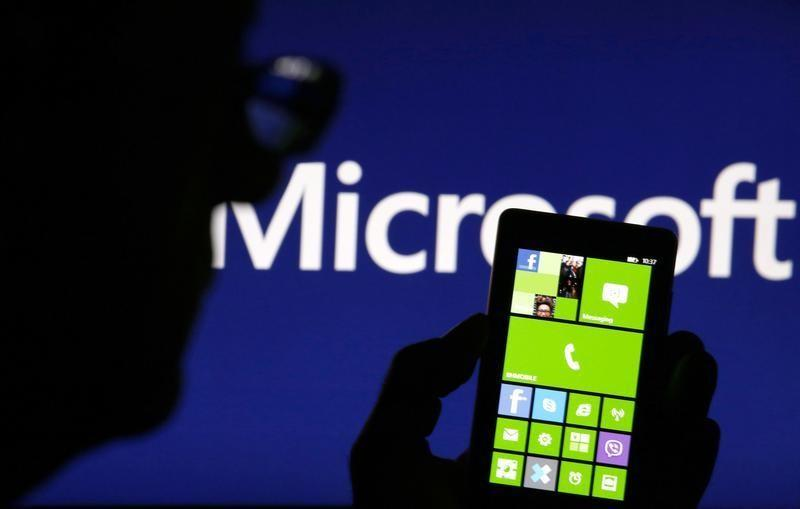 Microsoft phones infringe patents: U.S. International Trade Commission judge