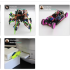 Makerclub Helps You Learn 3D-Printed Robotics