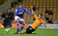 Matt Doherty has made six senior appearances for Wolves