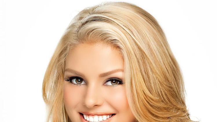 Miss South Carolina - Ali Rogers