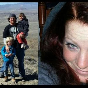 Missing Nevada family found safe after two days in mountains