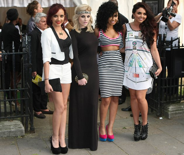 little mix glamour awards