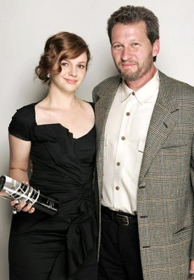 Amber Tamblyn and Ken Kwapis Movieline's Hollywood Life 7th Annual Young Hollywood Awards - 5/1/2005