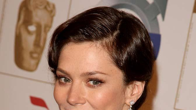 Anna Friel arrives at the 14th Annual British Academy Of Film & Television Arts/LA Awards Season Tea Party at the Beverly Hills Hotel on January 12, 2008 in Beverly Hills, California.