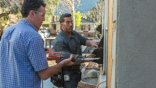 Calif. Couple Says Reality Home Improvement TV Show Caused 200-Gallon Sewage Spill (ABC News)