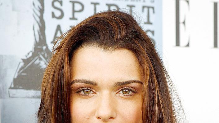 Film Independent's 2009 Independent Spirit Awards Rachel Weisz