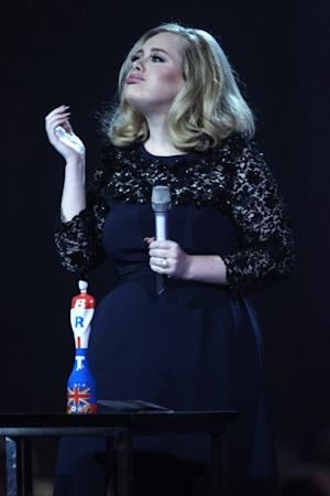 Adele to Perform 'Skyfall' Theme at Oscars