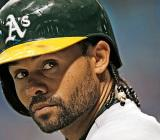 Major League Baseball player Coco Crisp launches his own mobile game