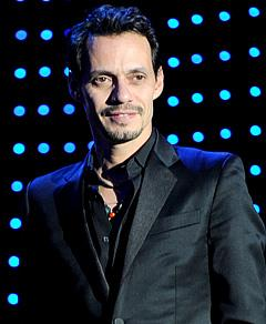 Marc Anthony Dating Venezuelan Model Shannon De Lima