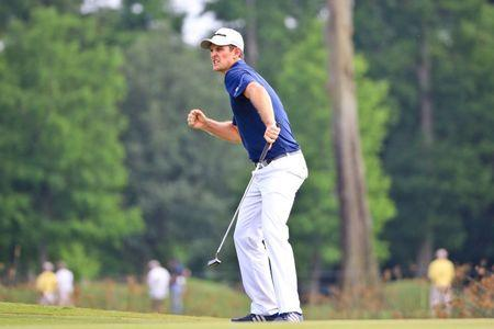 PGA: Zurich Classic of New Orleans-Final Round