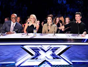 The X Factor Judges Select Top 12 Performers
