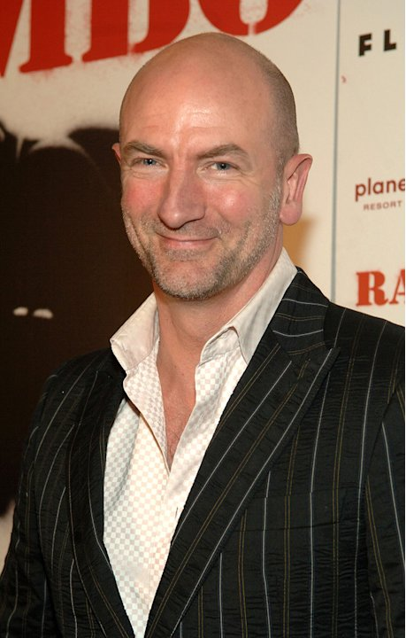 The Hobbit Casting News gallery 2010 Graham McTavish