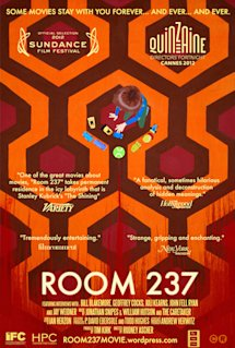 Poster of Room 237