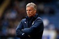 John Ward is no longer the manager of Colchester