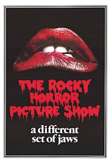 Poster of The Rocky Horror Picture Show