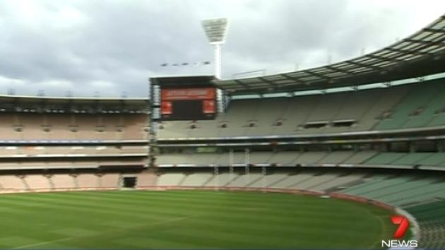 MCG to host 2015 Cricket World Cup final