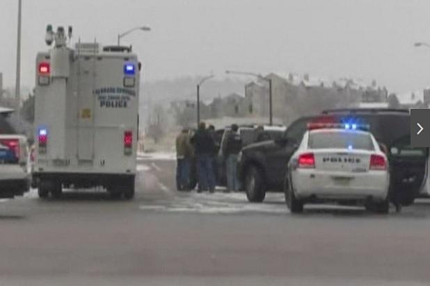Shooting Reported Near Planned Parenthood in Colorado, At Least 8 Injured (Updating)